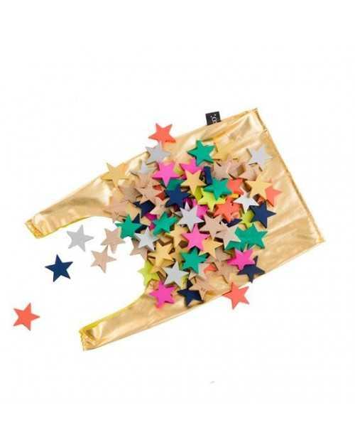 Šimtas medinių žvaigždžių
