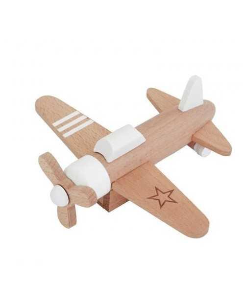 """""""HIKOKI"""" Propelerinis lėktuvas"""