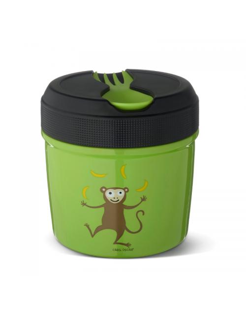 """Termosas maistui """"Beždžionė"""" 0.5 L"""